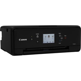 Canon PIXMA TS5020 Inkjet Multifunction Printer - Color - Photo Print