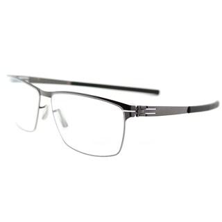 ic! berlin Sven H. Gunmetal Metal 57mm Rectangular Glasses|https://ak1.ostkcdn.com/images/products/13989055/P20613359.jpg?_ostk_perf_=percv&impolicy=medium