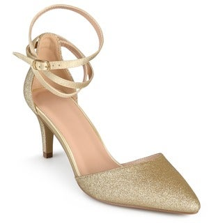 Gold Heels - Shop The Best Deals For Mar 2017