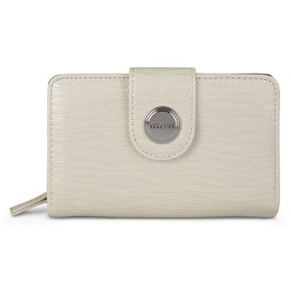 Kenneth Cole Reaction Women's Tab Indexer Wallet