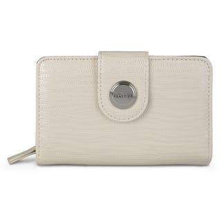 Kenneth Cole Reaction Women's Tab Indexer Wallet (Option: Blue)|https://ak1.ostkcdn.com/images/products/13989121/P20613400.jpg?impolicy=medium