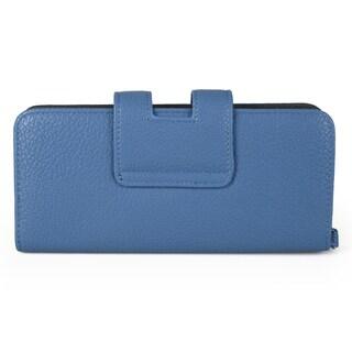 Kenneth Cole Reaction Women's Tab Utility Clutch Wallet