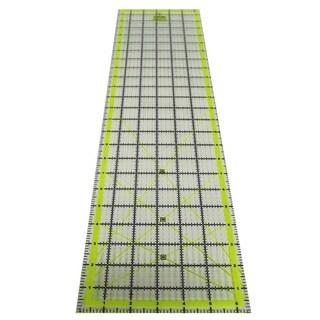 6x24 Inch Acrylic Cutting Ruler