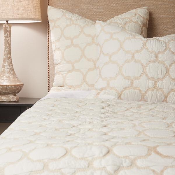 Jaimy Cotton Quilt