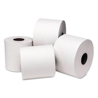Wausau Paper DublNature Universal Bathroom Tissue 2-Ply 500 Sheets/Roll 80 Rolls Carton