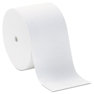 Georgia Pacific Professional Coreless Bath Tissue 1125 Sheets/Roll 18 Rolls/Carton