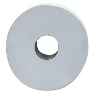 Atlas Paper Mills Green Heritage JRT Bath Tissue 2-Ply 12-inch Diameter White 2000ft 6/Carton