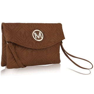 MKF Collection Anna Signature Wallet And Wristlet by Mia K. Farrow