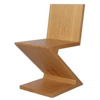 MLF Gerrit Thomas Rietveld Zig Zag Chair
