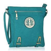 MKF Collection Lean Cross body Bag by Mia K. Farrow