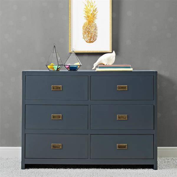Avenue Greene Jordan 6-Drawer Dresser