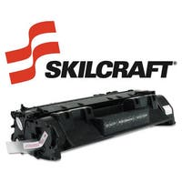 Triumph 751000NSH0966 Remanufactured CE505A (05A) Toner, Black