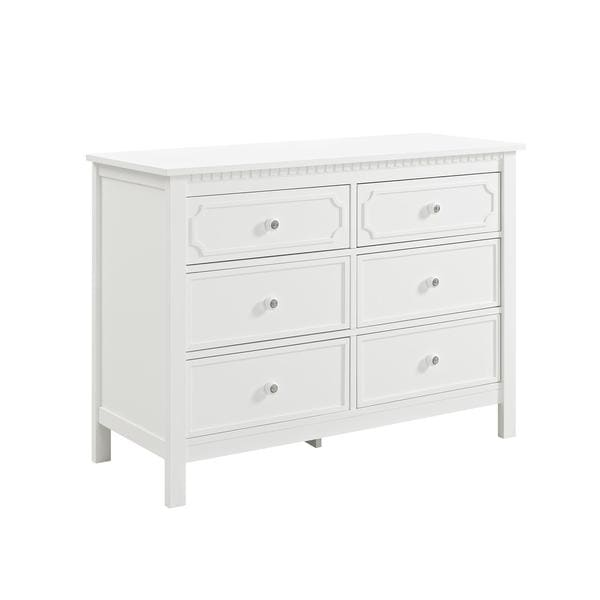 white baby dresser with hutch ikea relax rivers pure drawer amazon