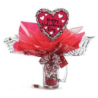 Valentine's Day Candy Stein
