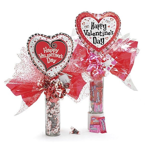 Valentines Gift Tubes
