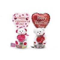 'Key To My Heart' Valentines Day Gift Basket (Set of 2)