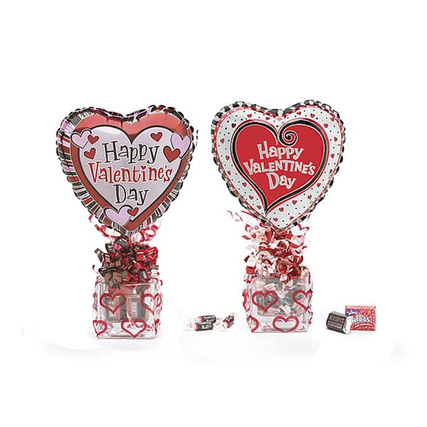 Valentine's Day Votive Candle Holder