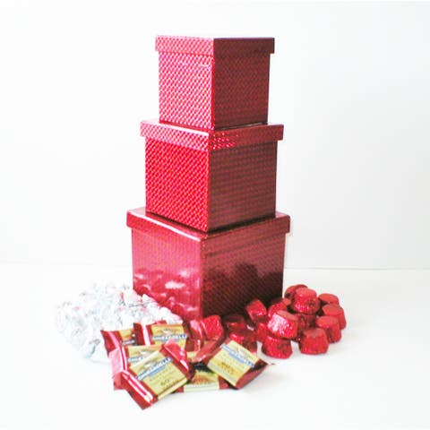 Valentine's Day Gift Tower