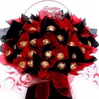Grand Splendor Truffle Bouquet