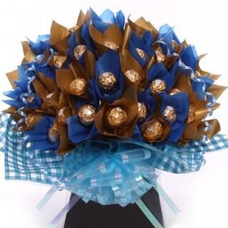Dashing Ferrero Rocher Bouquet for Him