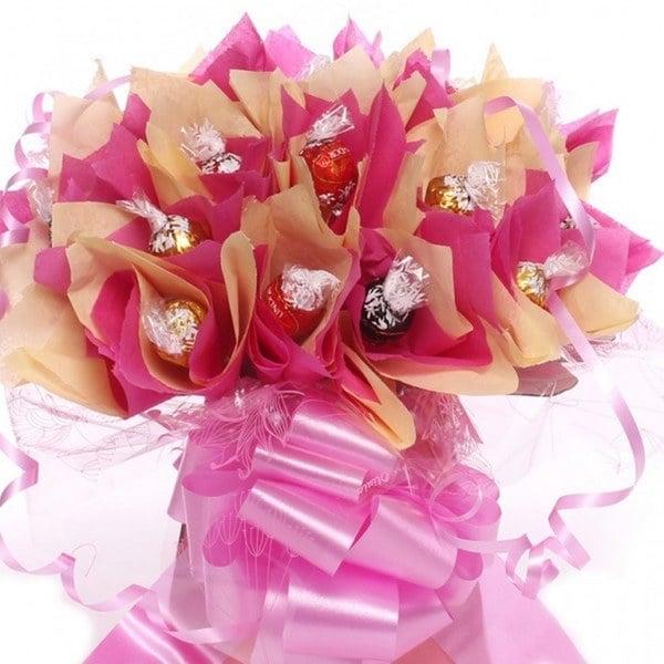 Pink Joy Bouquet