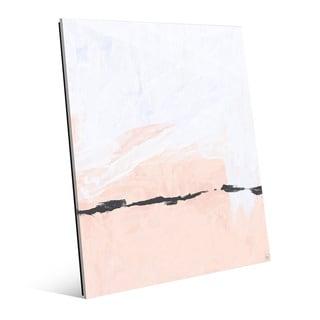 'Horizon Line Main' Glass Print Wall Art