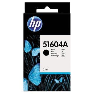 HP 550 (51604A) Black Original Ink Cartridge