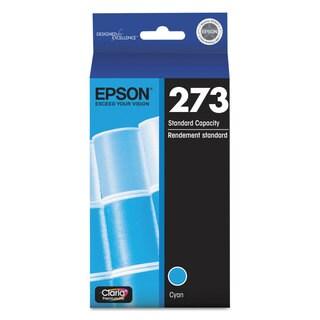Epson T273220 (273) Claria Ink Cyan