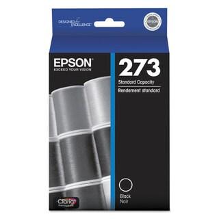 Epson T273020 (273) Claria Ink Black
