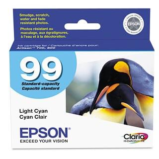 Epson T099520 (99) Claria Ink Light Cyan