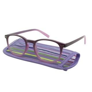 UrbanSpecs SI25-Prp-1.25 Reading Glasses