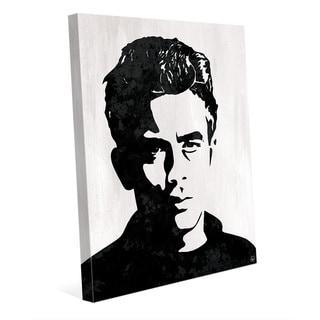 'James Dean' Canvas Wall Art