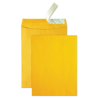 Quality Park High Bulk Redi-Strip Catalog Envelope 9 x 12 250/Box