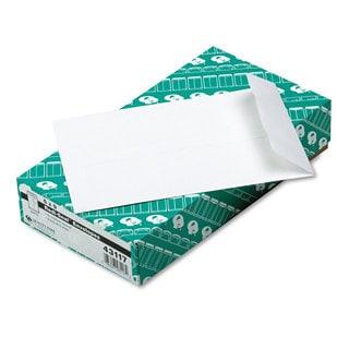 Quality Park Redi-Seal Catalog Envelope 6 x 9 White 100/Box