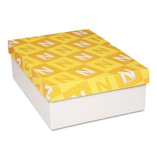 Neenah Paper Classic Crest #10 Envelope Traditional Avon White 500/Box