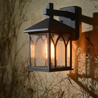 Westchester 1 Light Outdoor Wall Lantern