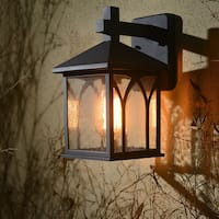 Westchester 1 Light Outdoor Wall Lantern