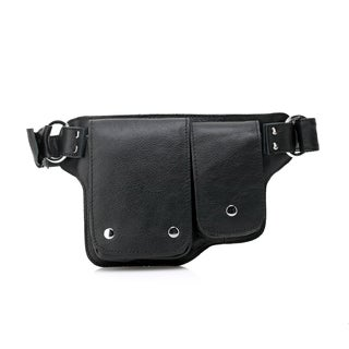 Vicenzo Leather Adonis Waist Fanny Back