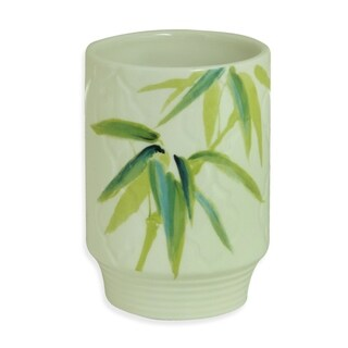 Zen Bamboo Tumbler