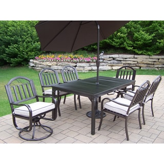 Hometown 9-piece Dining Set with Table