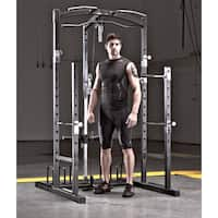 Marcy Weight Bench Cage Home Gym - MWM-7041
