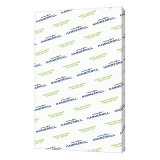 Hammermill Copy Paper 100 Brightness 28-pound 12 x 18 Photo White 500 Sheets/Ream