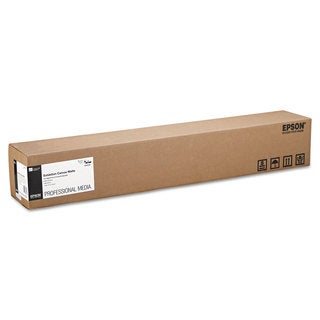 Epson Exhibition Canvas Matte 36-inch x 40-feet Roll