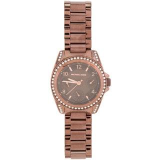 Michael Kors Espresso Watch MK5614