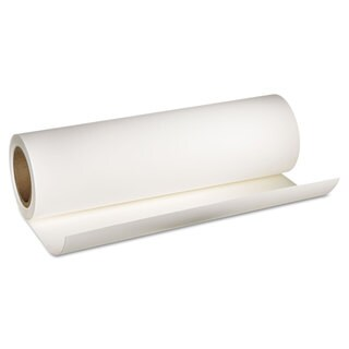 Epson Hot Press Bright Fine Art Paper 17-inch x 50-feet Bright White Roll