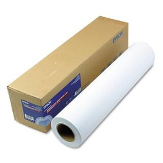 Epson Premium Glossy Photo Paper Rolls 270 g 24-inch x 100-feet Roll