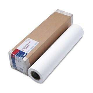 Epson Somerset Velvet Paper Roll 255 g 24-inch x 50 ft White