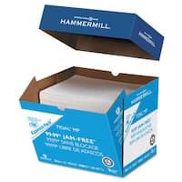 Hammermill Tidal MP Paper Express Pack 92 Brightness 20lb 8-1/2x11 White 2500/Carton