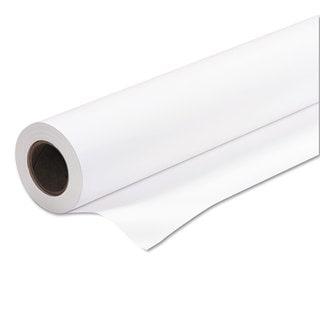 PM Company Amerigo Wide-Format Paper 24-pound 2-inch Core 24-inch x 150-feet White Amerigo