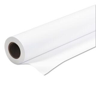PM Company Amerigo Wide-Format Paper 24-pound 2-inch Core 36-inch x 150 ft White Amerigo